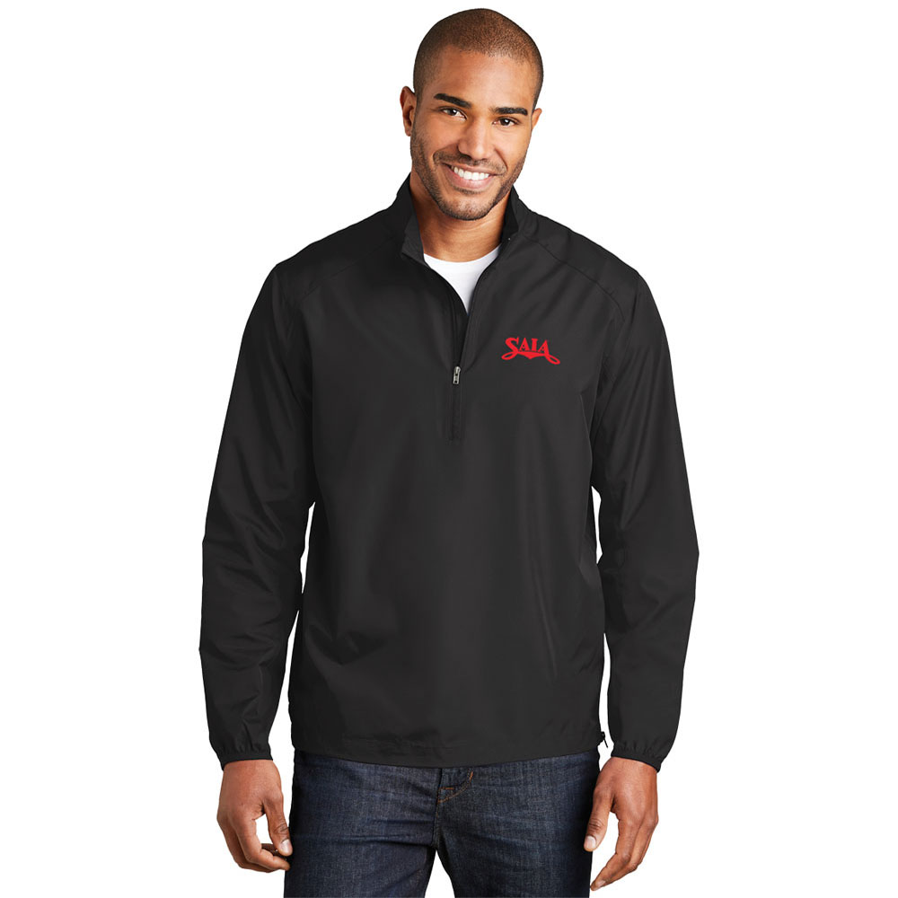 Port Authority® Zephyr Wind Pullover